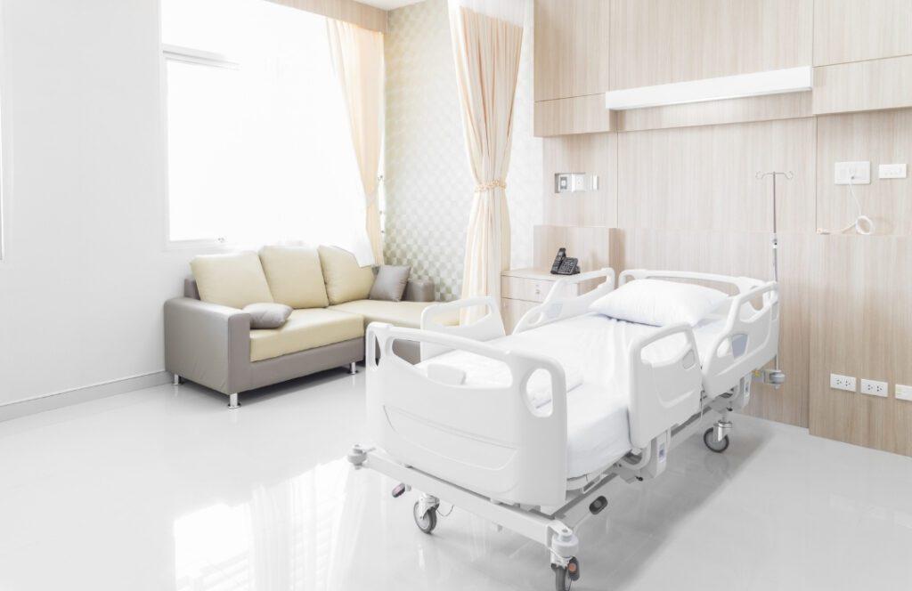 Desinfección por vía aérea