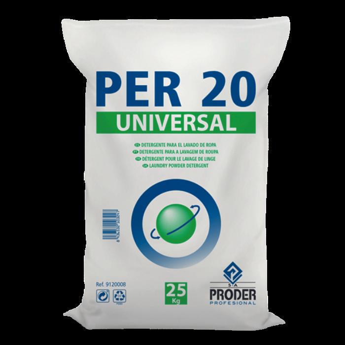 Per 20 Universal detergente Proder