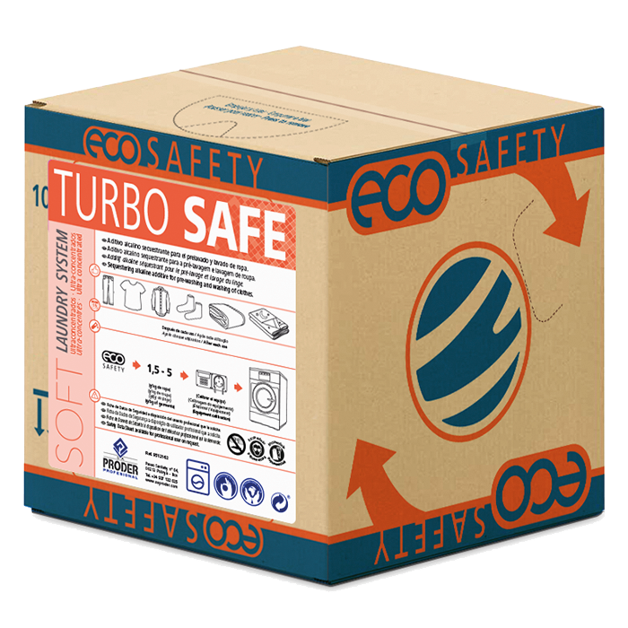 ecosafety - turbo safe