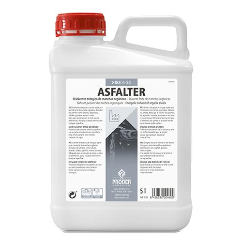 Alfater Procarex Proder