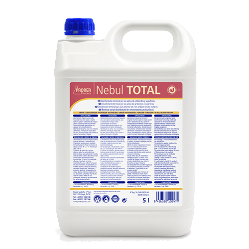 Nebul total Proderpharma