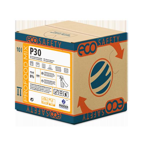 Ecosafety - P30